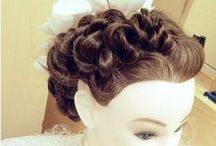 Student Updo Designs / by Empire Beauty Schools