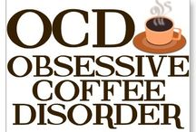 Coffee Obsession / by Heather Morgan