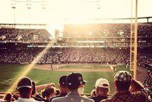 Dove Men+Care - Big League Dads / by Major League Baseball