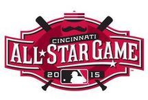 #ASGPins / Official Pinterest of Major League Baseball –Presented by Arm & Hammer and OxiClean / by Major League Baseball
