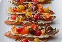 Delicious Treats / by Alyssa Heinz