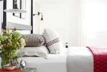 Bedroom / by Donna Griese Kelley