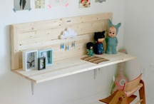 rooted in our kiddos / Kid Spaces... Mother Approved! / by WeAreRooted