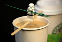 Must...Have...Coffee! / by Dana Opolin