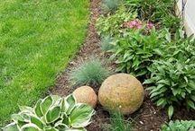 Landscaping & Lawn / by Jett- Jett