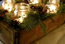 Holidays and Seasons / Home Decor / by Tracey