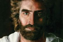 Bible pictures / by Susan Chester