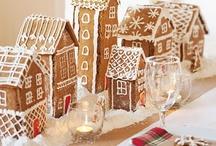 Wonderful Christmastime / by Kim Berry