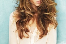Hair / by Kim Berry