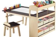 Kids - Furniture / by Sam Ross