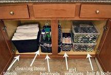 Organizational Stuff / by Sam Ross