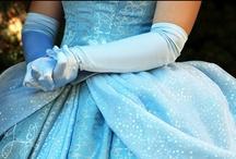 Disney Costumes / by Kim Berry