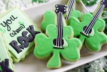 St. Patrick's Day / by Sheila Digout Coutts