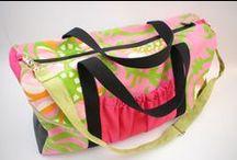 New LexiWynn Bags / Have you seen the fun new bags?   / by LexiWynn