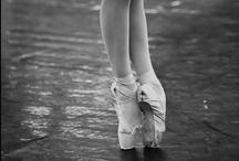 Dance / by Kim Berry