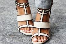 Shoes. / by Sara Guttormson