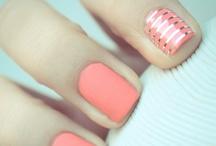 Nails / by Sara Guttormson