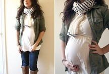 Pregnancy / by Sara Guttormson