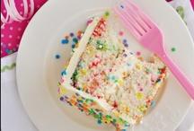 Sweets!  / by Sara Guttormson
