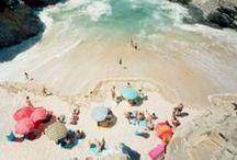 Take me to the beach / by Kim Berry