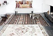 Flooring / by Julie North Adams