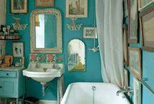 Bathroom / by Sara Guttormson