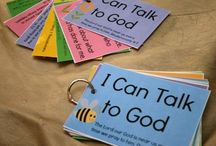 Childrens Ministry -- Lighthouse / Ideas for crafts, decorations and other special stuff! / by Shayna A
