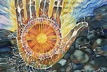 For Golden Hands... / by Alice Cicek