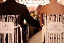 Wedding Ideas / by McKenna Phillips