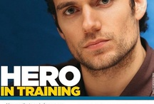 Henry Cavill - News! ♥  / News stories about Henry Cavill. We are the Henry Cavill Fanpage on Facebook, Twitter, Pinterest, Flickr, Tumblr, Instagram and YouTube! http://www.facebook.com/HenryCavillFans / by Henry Cavill Fanpage
