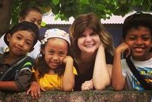 Indonesia 2013 / by Joyce Meyer Ministries