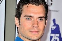 Henry Cavill - Comic Con 2013 / Henry Cavill attends Comic Con 2013 in San Diego, CA.  We are Henry Cavill Fanpage on Facebook - http://www.facebook.com/HenryCavillFans ♥ Follow us on Twitter, YouTube, Flickr, Instagram & Tumblr too! / by Henry Cavill Fanpage