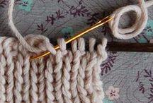 Knit Wit / by Julia Elliott