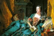 Versailles: The Personalities, Female / by Diane Peters