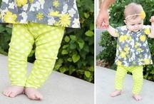 DIY - Clothing Tutorials / by Kate Waller