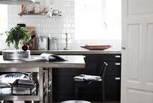 Decor: Fab Kitchen-Dining / by Meg