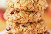 Food - Cookies & Bars / by Kate Waller