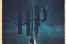 Pop Culture /// Harry Potter / by Torrey Anderson
