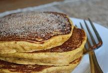 Food - Breakfast / by Kate Waller