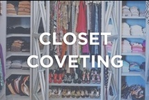 Closet Coveting  / by HauteLook