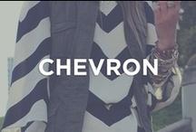 On Trend: Chevron / by HauteLook