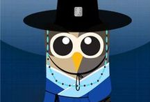 Korean Owly / by HootSuite