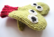 Knitwit / by Kelley Maher