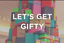 Let's Get Gifty / by HauteLook