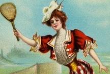 1900 Mode sur papier / by P.G. Gilles