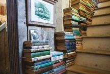 Book Lovers Only / by Jenna Willett