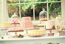 p a r t y  / inspiration for beautiful parties / by Melissa Jukic