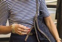 m y  s t y l e / what i want to wear / by Melissa Jukic