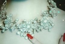 Jewelry / by Kelly C.