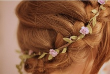 Hair    / by Siena Church